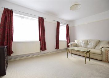 Thumbnail 2 bedroom flat to rent in Campbell Court, Church Lane, London