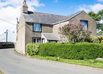 Thumbnail 4 bed detached house for sale in Stonecroft, Allerby, Wigton, Cumbria
