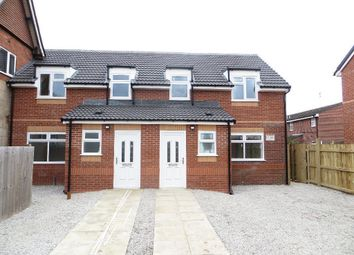 Thumbnail 3 bed semi-detached house to rent in Endike Court, Hull