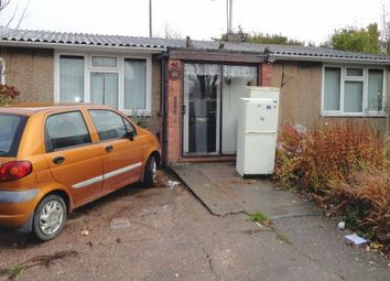 Thumbnail 2 bed bungalow for sale in Arnhem Road, Willenhall, West Midlands