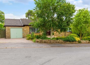 Thumbnail 3 bed bungalow for sale in Northriding Rise, Thornton Le Moor, Northallerton