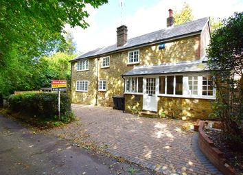 Thumbnail 3 bed cottage for sale in Smugglers Lane, Crowborough