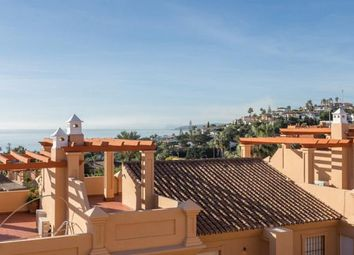 Thumbnail 3 bed terraced house for sale in Estepona Puerto, Estepona, Andalucia, Spain