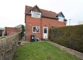 Thumbnail 2 bed semi-detached house for sale in North Road, Broadwell, Coleford