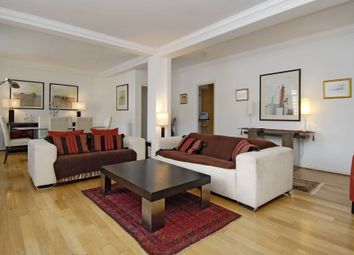 Thumbnail 2 bed flat to rent in Cottesmore Court, Stanford Road, London