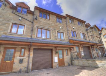 Thumbnail 3 bed terraced house for sale in Standroyd Road, Colne