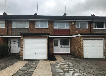 Thumbnail 3 bedroom terraced house to rent in Andover Close, Uxbridge