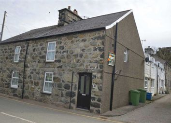 Thumbnail 2 bed cottage for sale in Glasfor, Llwyngwril, Gwynedd