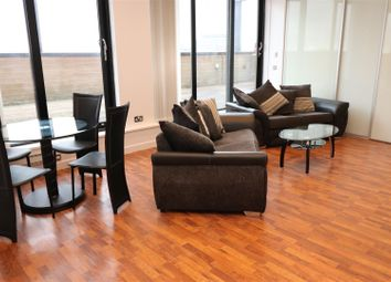 Thumbnail 2 bed flat to rent in Amazon Lofts, Tenby Street, Birmingham