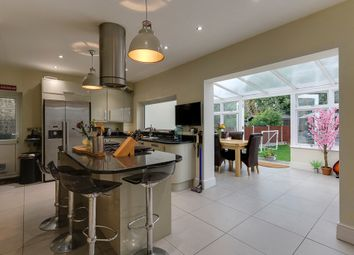 Thumbnail 3 bed detached house for sale in Willingale Way, Southend-On-Sea