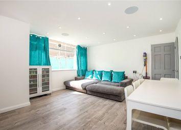Grange Mansions, Epsom, Epsom KT17. 3 bed flat