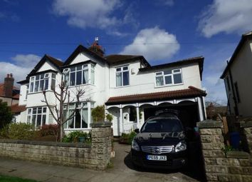 Thumbnail Property for sale in Glenmore Avenue, Mossley Hill, Liverpool, Merseyside