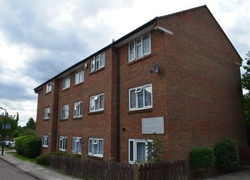 Thumbnail 2 bed flat for sale in Wilson Drive, Wembley