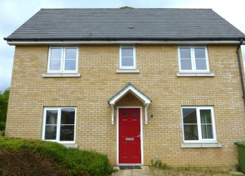 Thumbnail 3 bedroom semi-detached house for sale in Mayfield Way, Great Cambourne, Cambridge