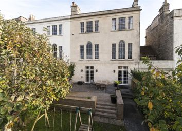 Thumbnail 6 bed town house for sale in Devonshire Buildings, Bath
