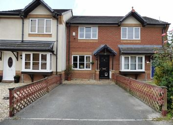 Thumbnail 2 bed terraced house to rent in Camberley Walk, Weston-Super-Mare