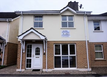 Thumbnail 3 bed semi-detached house for sale in Waveney Mews, Lisnagelvin