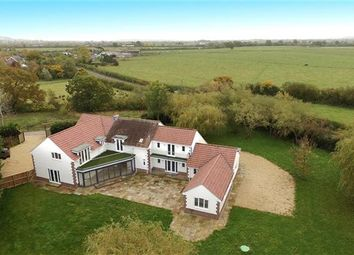 Thumbnail 6 bedroom detached house for sale in Rodgrove, Wincanton