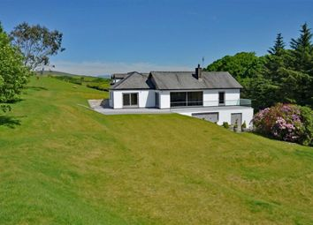 Thumbnail 4 bedroom detached house for sale in Eller Riggs Brow, Ulverston, Cumbria