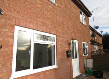 Thumbnail 2 bedroom semi-detached house to rent in Herblay Close, Yeovil