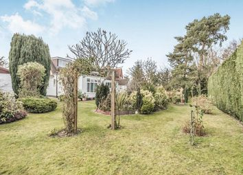 Thumbnail 3 bed detached house for sale in The Rise, Park Street, St. Albans