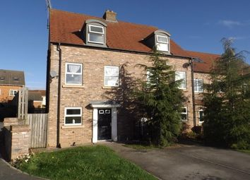 Thumbnail 3 bed property to rent in Angel Gardens, Knaresborough
