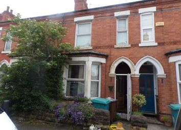 Thumbnail Property for sale in Exeter Road, Forest Fields, Nottingham, Nottinghamshire