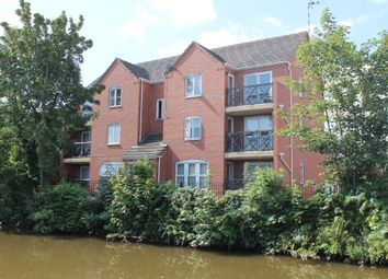 Thumbnail 2 bed flat for sale in Penny Hapenny Court, Atherstone