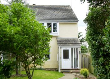 Thumbnail 3 bedroom end terrace house to rent in Chestnut Close, Tetbury