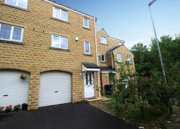 Thumbnail 4 bed semi-detached house for sale in Old Station Court, Heckmondwike, West Yorkshire