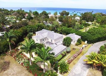 Thumbnail 4 bed property for sale in Saint Peter, Barbados