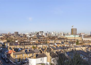 Thumbnail 1 bed flat for sale in Darnall House, Royal Hill, London