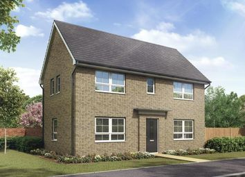 "Thumbnail 3 bed detached house for sale in ""Ennerdale"" at Fields Farm Road, Hyde"
