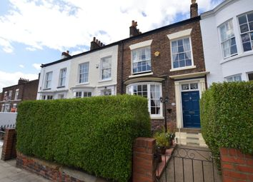 Thumbnail 5 bed terraced house for sale in 63 Falsgrave Road, Scarborough, North Yorkshire