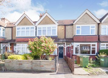Sunningdale Road, Sutton SM1. 4 bed terraced house for sale