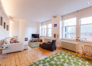 Thumbnail 1 bed flat for sale in Paul Street, Shoreditch