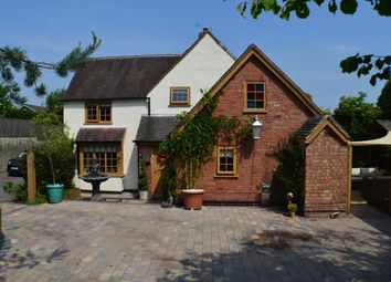 Thumbnail 2 bed semi-detached house for sale in Lower Way, Upper Longdon, Near Lichfield, Staffordshire