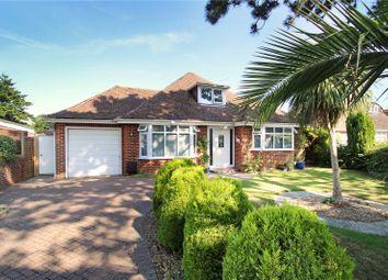 Thumbnail 3 bed bungalow for sale in The Parkway, Rustington, Littlehampton