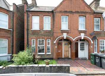 Thumbnail 2 bed flat to rent in Blyth Road, Walthamstow, London