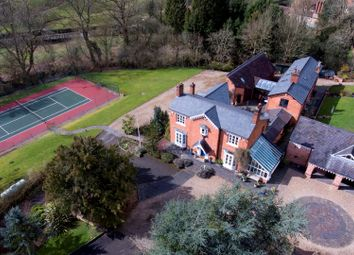 Thumbnail 5 bed country house for sale in Rose Lane, Dodford, Bromsgrove, Worcestershire