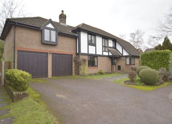 5 bed detached house for sale in Russell Hill Road, Purley, Surrey CR8