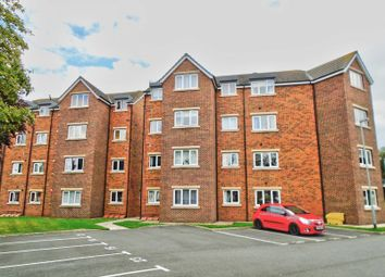 Thumbnail 2 bed flat to rent in Edendale Avenue, Blyth