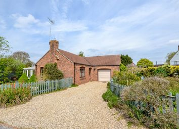 Thumbnail 2 bed bungalow for sale in Moorend Lane, Slimbridge, Gloucester