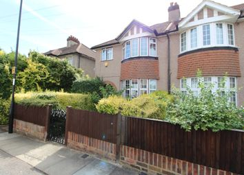 Thumbnail 3 bed semi-detached house to rent in The Peak, Sydenham