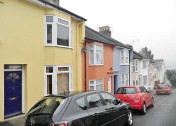 Thumbnail 2 bed property to rent in Cromwell Street, Brighton