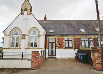 Thumbnail 2 bed terraced house for sale in Beal Lane, Beal, Goole