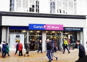 Thumbnail Retail premises to let in Princes Street, Edinburgh
