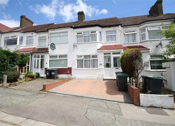 Thumbnail 3 bedroom terraced house to rent in Norfolk Avenue, London