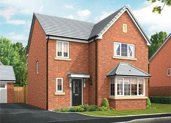 4 bed detached house for sale in The Wren School Lane, Guide, Blackburn BB1