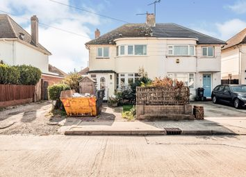Thumbnail 3 bed semi-detached house for sale in West Way, Lancing